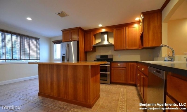 5 Bedrooms, Newton Corner Rental in Boston, MA for $5,000 - Photo 1
