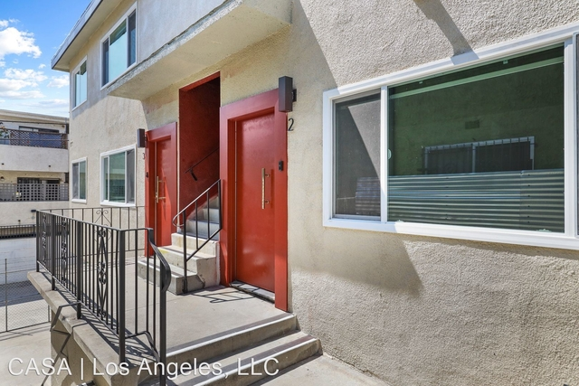 2 Bedrooms, Chinatown Rental in Los Angeles, CA for $2,495 - Photo 1