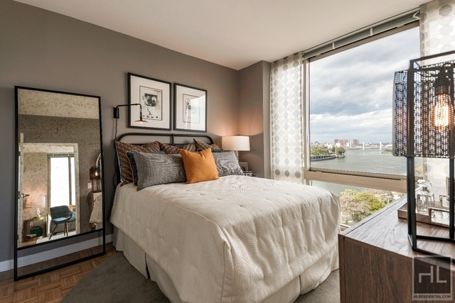2 Bedrooms, Roosevelt Island Rental in NYC for $4,508 - Photo 1