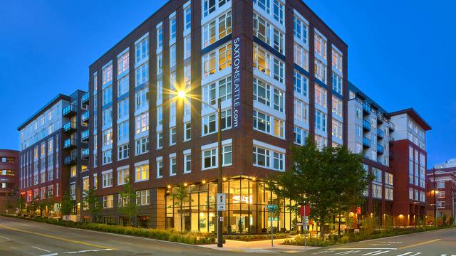 2 Bedrooms, Yesler Terrace Rental in Seattle, WA for $3,440 - Photo 1
