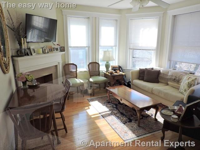 2 Bedrooms, Mid-Cambridge Rental in Boston, MA for $2,650 - Photo 1