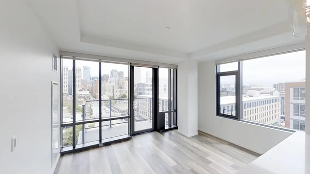 2 Bedrooms, Shawmut Rental in Boston, MA for $5,264 - Photo 1