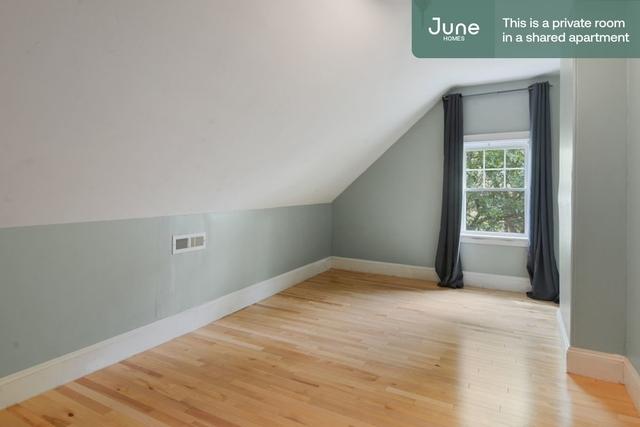Room, Riverside Rental in Boston, MA for $1,450 - Photo 1