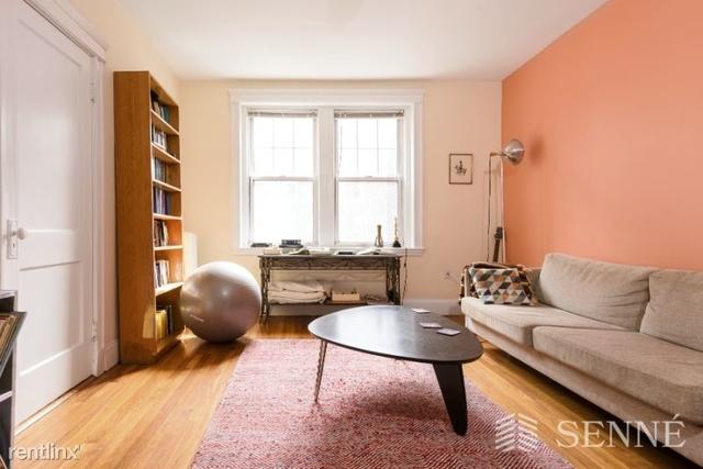 2 Bedrooms, Mid-Cambridge Rental in Boston, MA for $2,800 - Photo 1