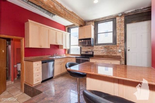 2 Bedrooms, Fulton Market Rental in Chicago, IL for $3,000 - Photo 1