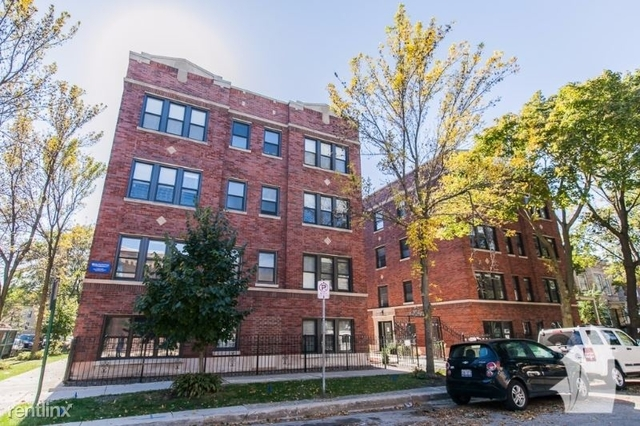 1 Bedroom, Ravenswood Rental in Chicago, IL for $1,795 - Photo 1