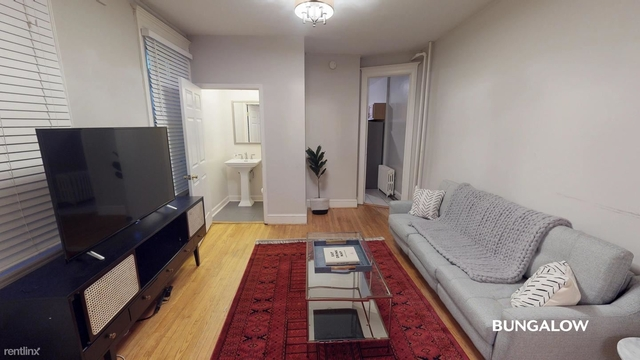 1 Bedroom, Adams Morgan Rental in Washington, DC for $1,115 - Photo 1