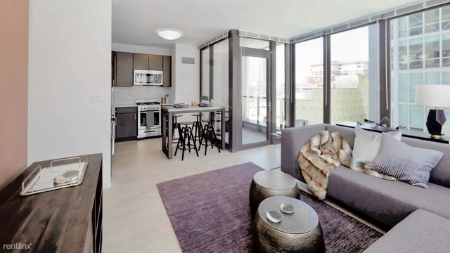 1 Bedroom, River North Rental in Chicago, IL for $2,298 - Photo 1