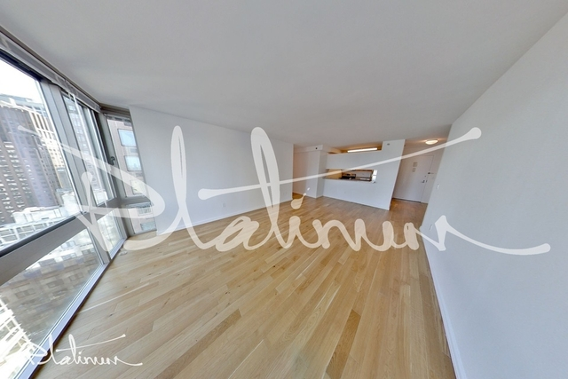 2 Bedrooms, Financial District Rental in NYC for $6,725 - Photo 1
