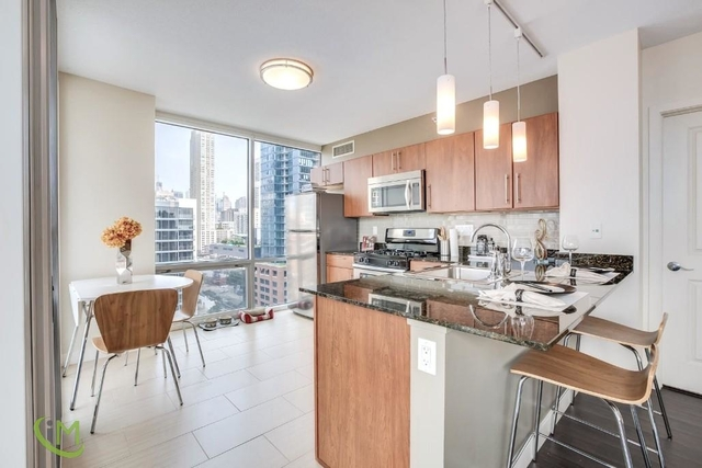 1 Bedroom, River North Rental in Chicago, IL for $2,950 - Photo 1