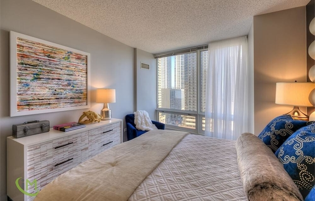 1 Bedroom, Gold Coast Rental in Chicago, IL for $2,768 - Photo 1