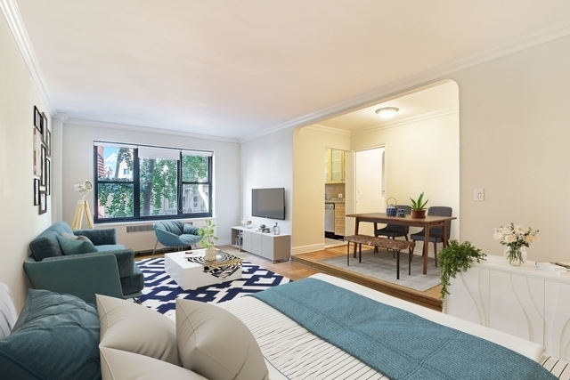 Studio, West Village Rental in NYC for $4,035 - Photo 1
