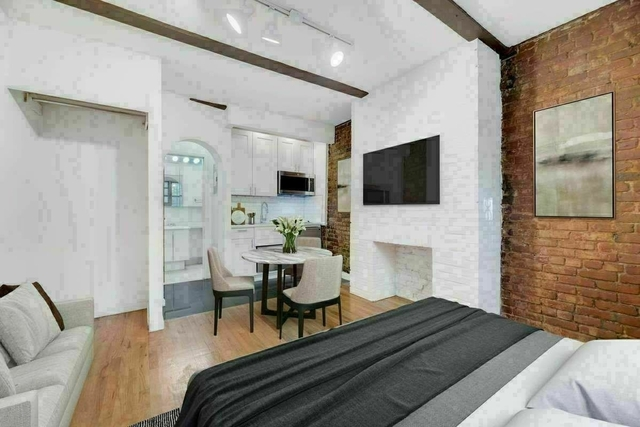 Studio, Greenwich Village Rental in NYC for $2,020 - Photo 1