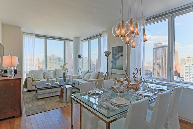 1 Bedroom, Lincoln Square Rental in NYC for $4,762 - Photo 1