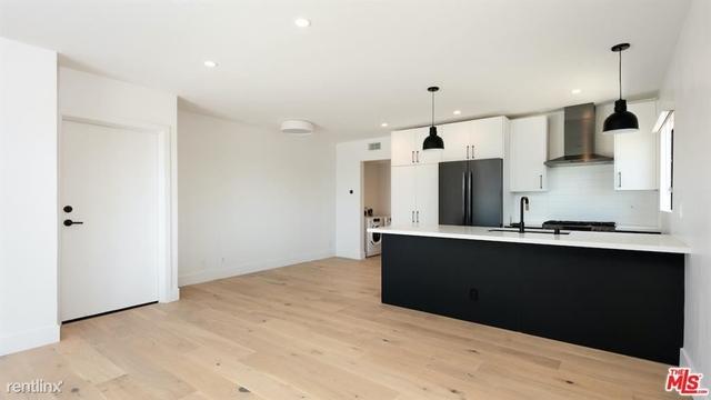 1 Bedroom, Ocean Park Rental in Los Angeles, CA for $4,200 - Photo 1