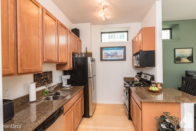 1 Bedroom, The Loop Rental in Chicago, IL for $1,900 - Photo 1