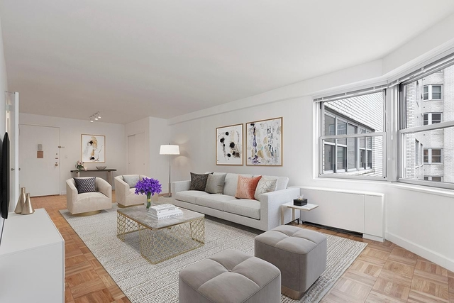1 Bedroom, Upper East Side Rental in NYC for $3,112 - Photo 1