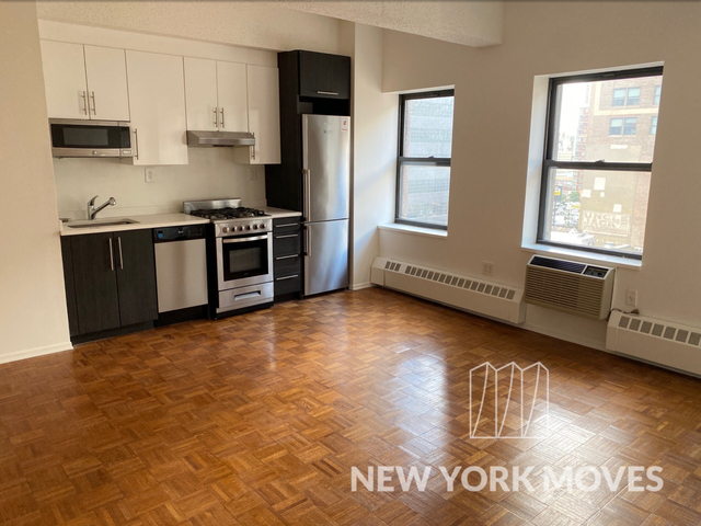 1 Bedroom, Chelsea Rental in NYC for $2,550 - Photo 1