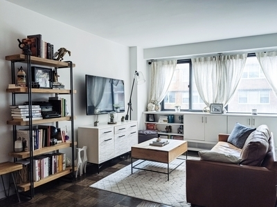 1 Bedroom, Hell's Kitchen Rental in NYC for $4,081 - Photo 1