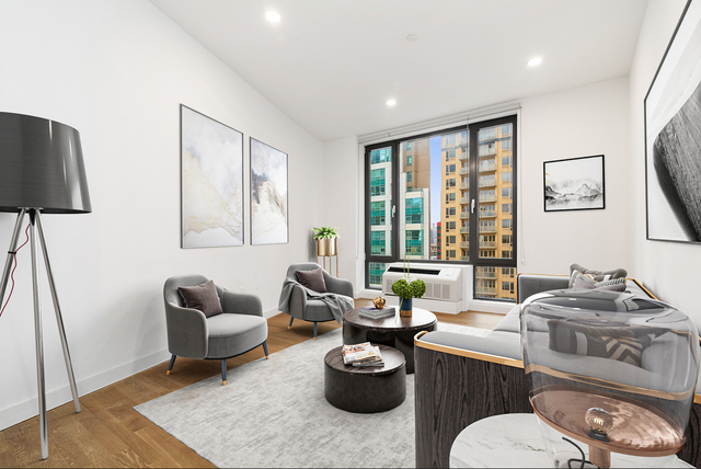 2 Bedrooms, Long Island City Rental in NYC for $3,604 - Photo 1