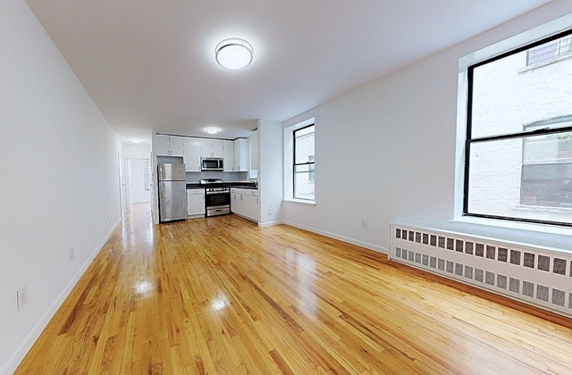 1 Bedroom, Little Senegal Rental in NYC for $2,373 - Photo 1