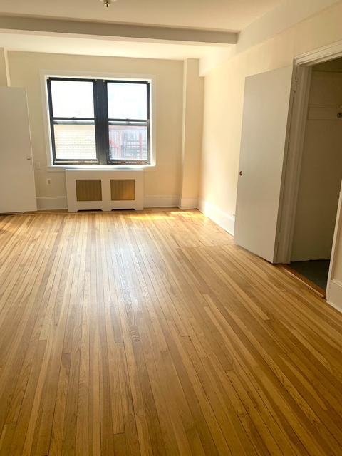 Studio, Manhattan Valley Rental in NYC for $1,848 - Photo 1