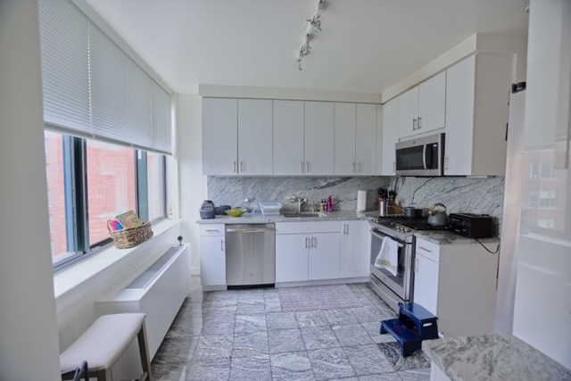 3 Bedrooms, Battery Park City Rental in NYC for $9,295 - Photo 1