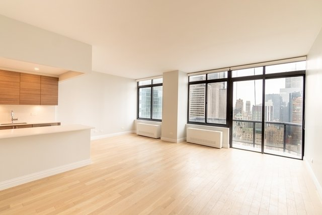 2 Bedrooms, Theater District Rental in NYC for $5,967 - Photo 1