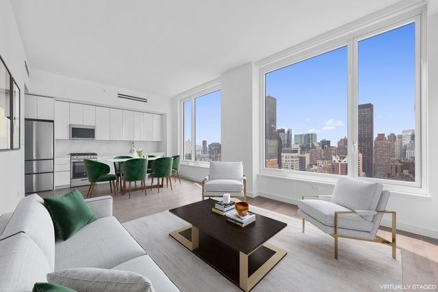 2 Bedrooms, Midtown East Rental in NYC for $7,471 - Photo 1