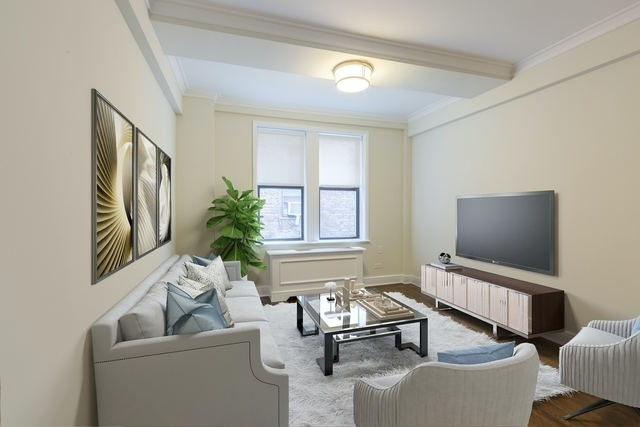 1 Bedroom, Lincoln Square Rental in NYC for $3,675 - Photo 1