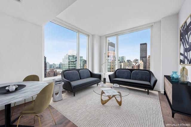 1 Bedroom, Midtown East Rental in NYC for $4,744 - Photo 1