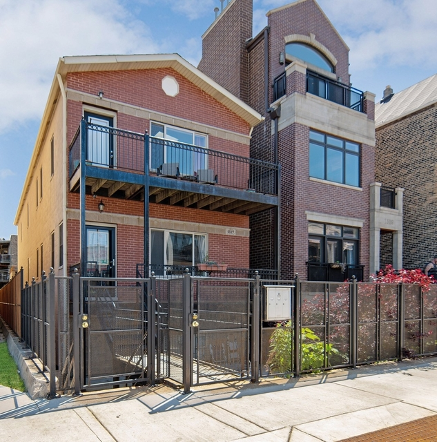 3 Bedrooms, Noble Square Rental in Chicago, IL for $2,500 - Photo 1
