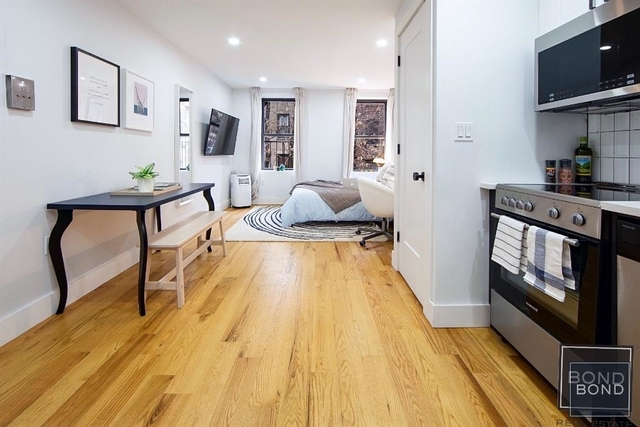 Studio, East Village Rental in NYC for $2,495 - Photo 1