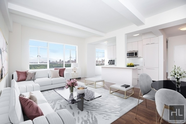 1 Bedroom, Theater District Rental in NYC for $7,200 - Photo 1