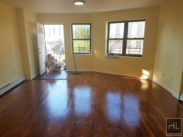 2 Bedrooms, Ocean Hill Rental in NYC for $1,950 - Photo 1