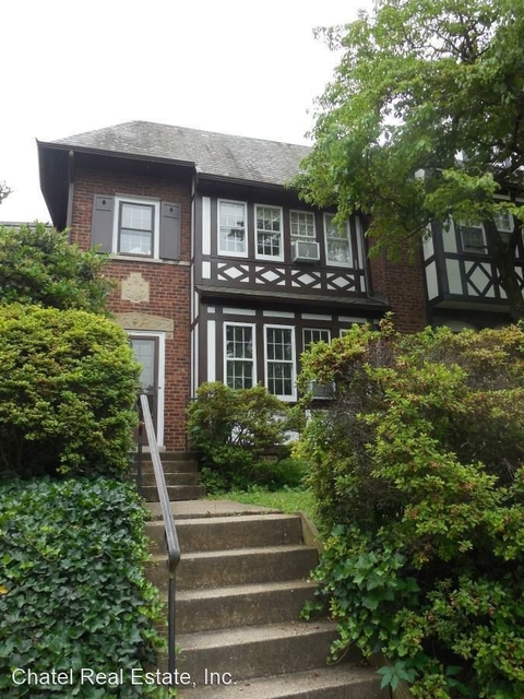 3 Bedrooms, Foxhall Village Rental in Washington, DC for $3,300 - Photo 1