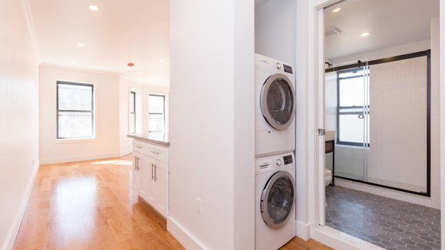 1 Bedroom, Clinton Hill Rental in NYC for $3,525 - Photo 1