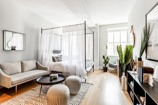 Studio, Financial District Rental in NYC for $2,321 - Photo 1