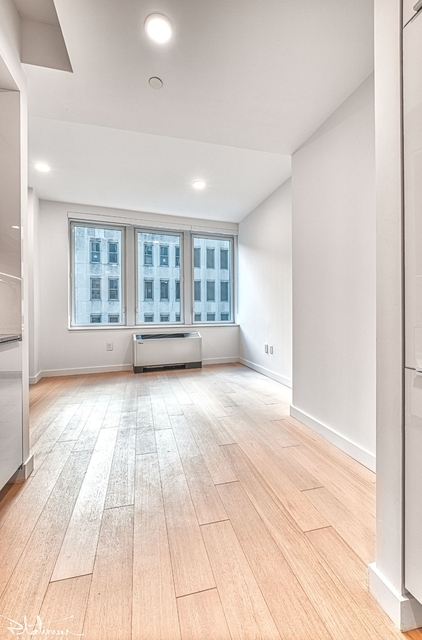 Studio, Financial District Rental in NYC for $2,270 - Photo 1