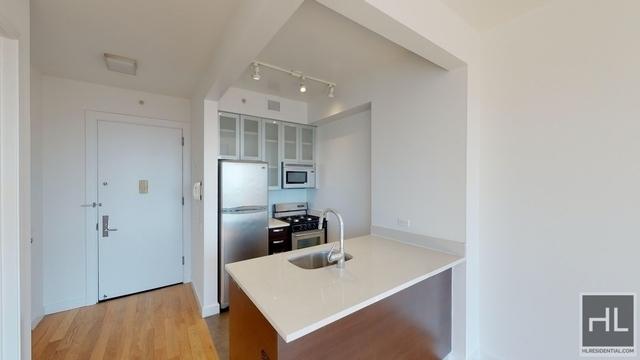 Studio, Manhattan Valley Rental in NYC for $3,258 - Photo 1