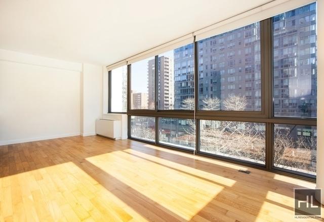 Studio, Manhattan Valley Rental in NYC for $3,396 - Photo 1