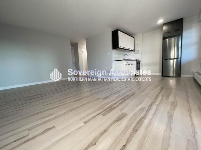 Studio, Washington Heights Rental in NYC for $1,595 - Photo 1