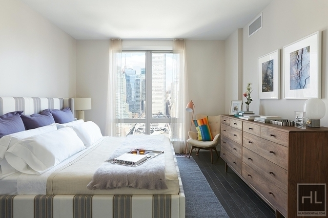 1 Bedroom, Hell's Kitchen Rental in NYC for $5,895 - Photo 1