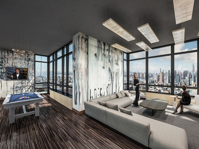 2 Bedrooms, Long Island City Rental in NYC for $4,364 - Photo 1