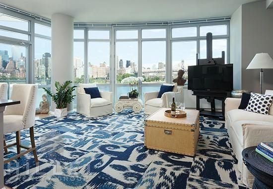 3 Bedrooms, Hunters Point Rental in NYC for $5,958 - Photo 1