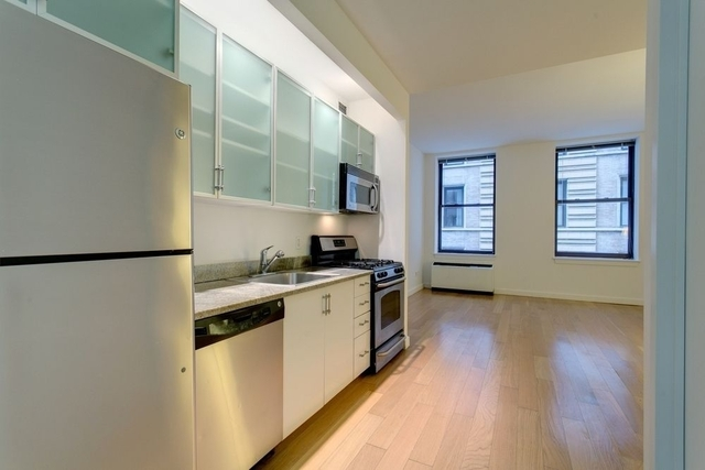 1 Bedroom, Financial District Rental in NYC for $2,708 - Photo 1