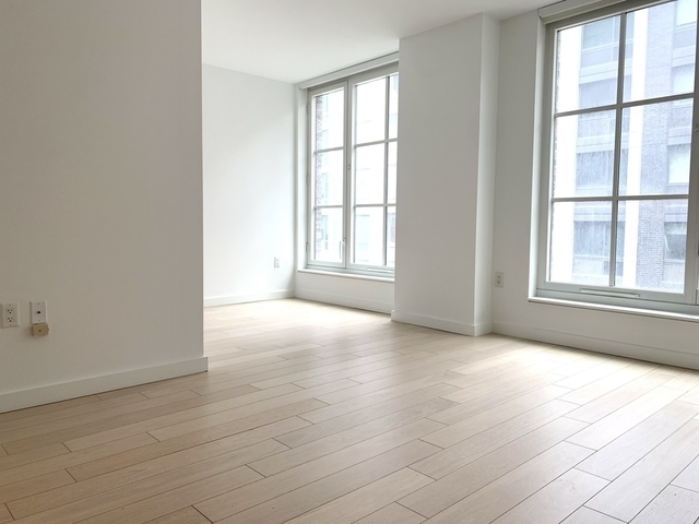 Studio, Hell's Kitchen Rental in NYC for $3,330 - Photo 1