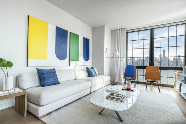 2 Bedrooms, Greenpoint Rental in NYC for $8,135 - Photo 1