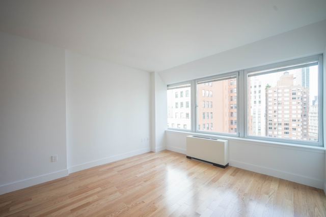 1 Bedroom, Financial District Rental in NYC for $3,727 - Photo 1