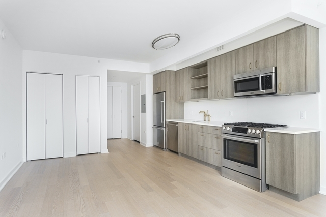 Studio, Hell's Kitchen Rental in NYC for $3,680 - Photo 1